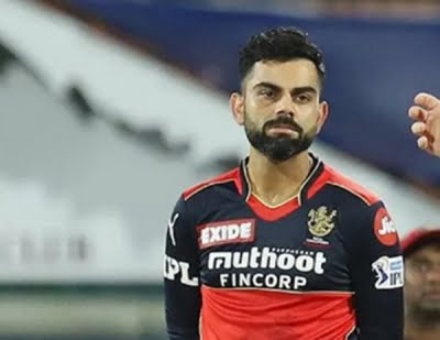 Kohli becomes first to reach 6,000 runs in IPL history