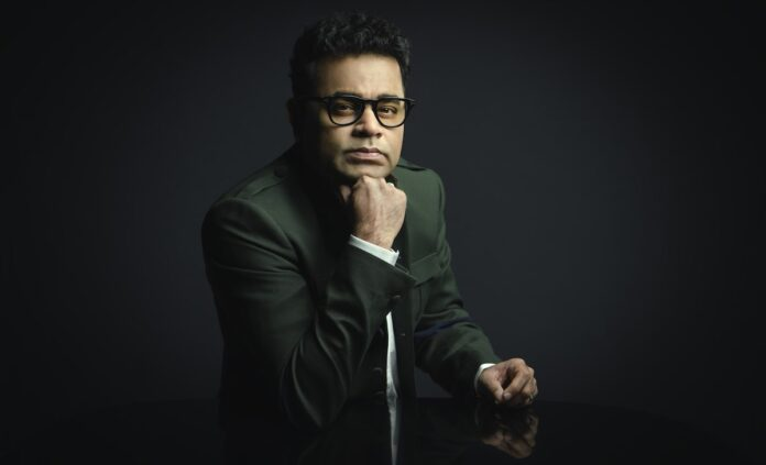 A R Rahman presents the '99 Songs Special Concert'