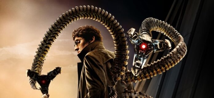 Alfred Molina to return as Doctor Octopus in new Spider-Man film