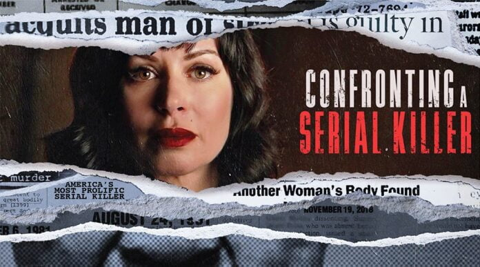 'Confronting a Serial Killer' | Lionsgate Play