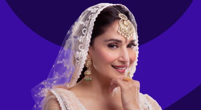 Dance with Madhuri Dixit are back with #UnitedByDance