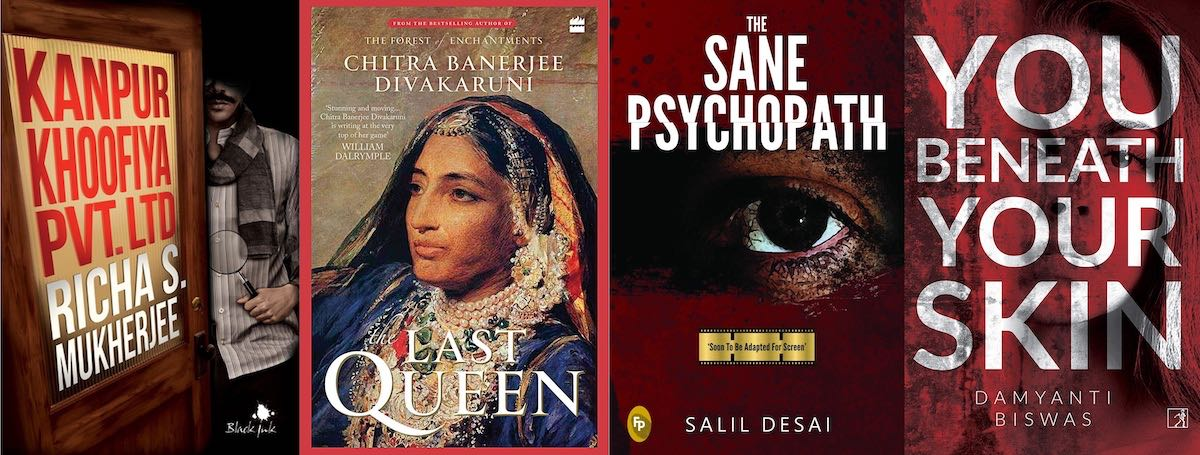 Books to be adapted into films & series by Endemol Shine
