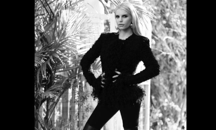 Jessica Simpson has no idea how much she weighs