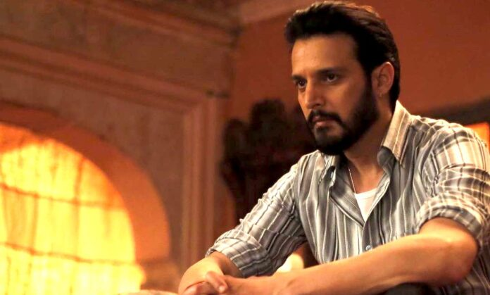 Actor Jimmy Shergill booked in Punjab for Covid violations