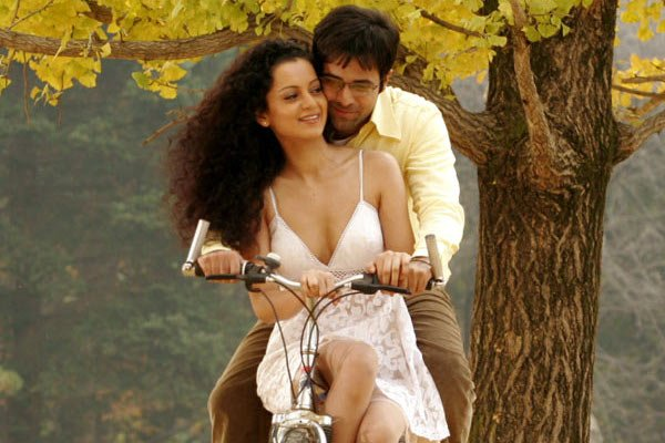 Kangana Ranaut completed 15 years in Bollywood
