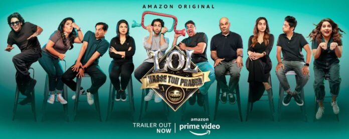 LOL- Hasse Toh Phasse - All 10 Contestants