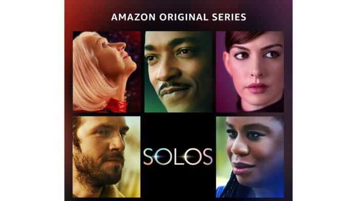 Morgan Freeman, Anne Hathaway starrer 'Solos' to premiere on Prime Video