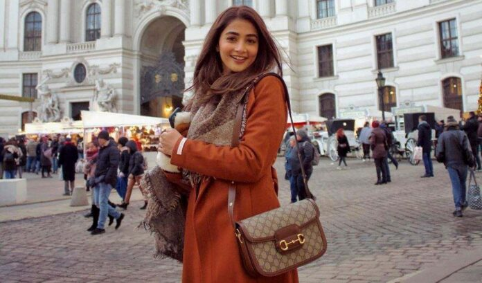Pooja Hegde about the times when people roamed around freely