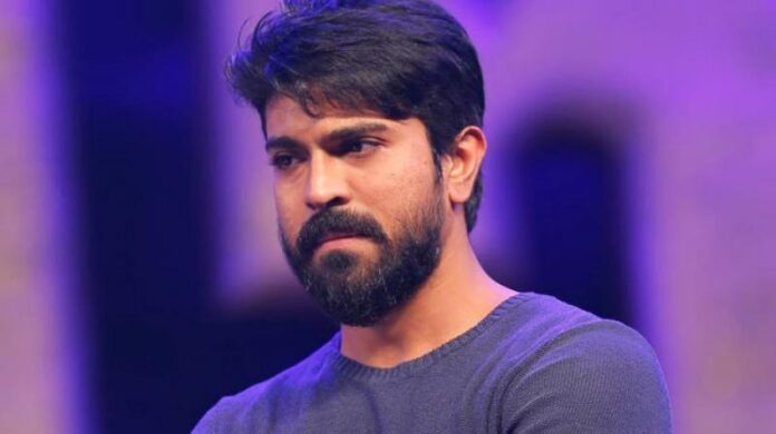 Ram Charan goes into strict isolation