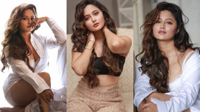 Rashami Desai unleashes the diva within with her latest photos