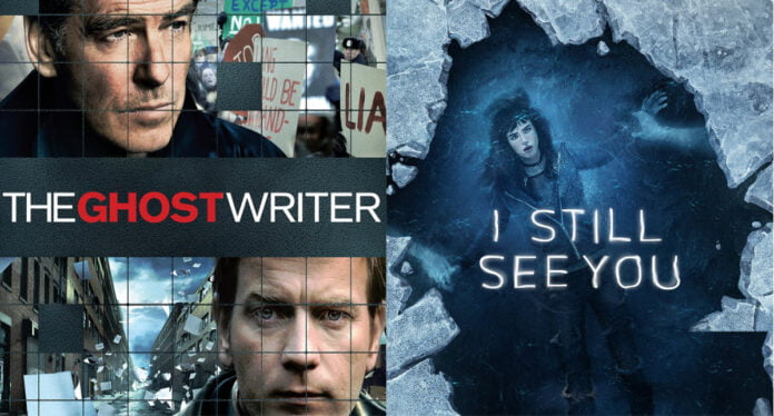 The Ghost Writer - I Still See You on Lionsgate Play