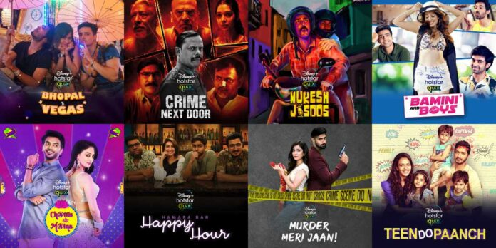 These snackable shows on OTT that may pack a punch