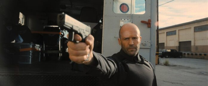 Watch Jason Statham, Guy Ritchie's WRATH OF MAN Red Band Trailer