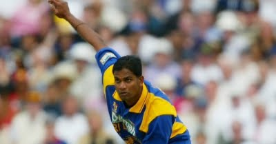 Zoysa handed 6-year ban for breaching ICC Anti-Corruption Code