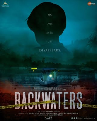'Backwaters': A film on children missing from God's Own Country
