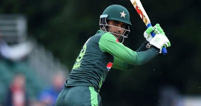 Pakistan defeat South Africa to win T20I series 3-1