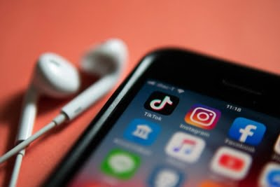 TikTok most downloaded non-gaming app worldwide in March