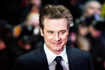 Colin Firth | news agency pic