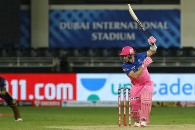 RR up against rejuvenated CSK (Preview: Match 12)