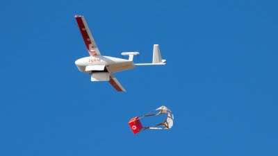 Telangana also gets nod for vaccine delivery using drones