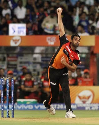 Strong SunRisers Hyderabad take on Kolkata Knight Riders (Preview: Match 03)