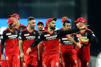 IPL table: RCB take back top spot after thrilling win over DC