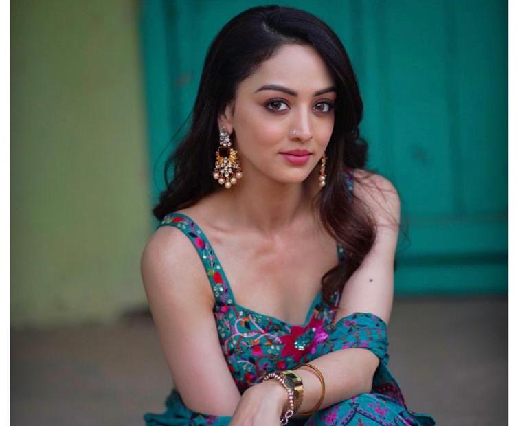 Sandeepa Dhar excited to play a dancer