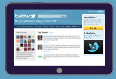 Twitter lists new subscription-based service on iOS