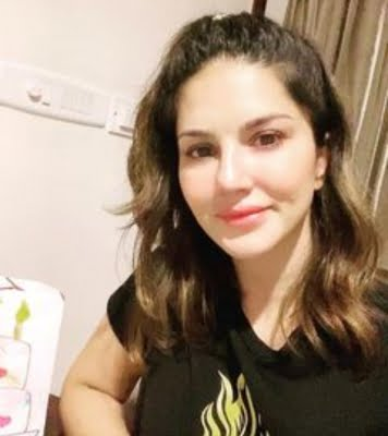 Sunny Leone: Hold your loved ones close to you