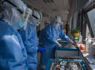 Noted science writer explains why Coronavirus is 'lab-made'