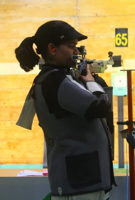 Seven-day quarantine for Indian shooters in Zagreb