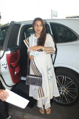 Juhi Chawla: Complete sell-out by regulatory agencies...