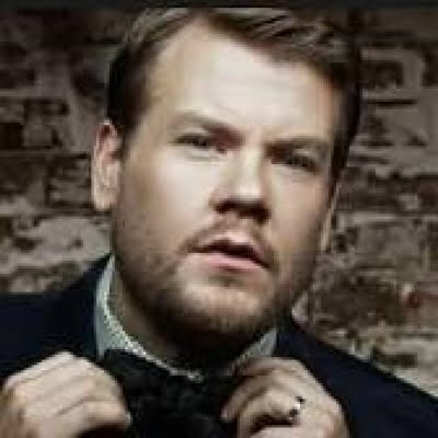 James Corden on voice acting: Can turn up in pyjamas!