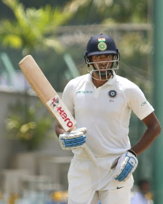 Ashwin on cusp of ending as top wicket taker of WTC