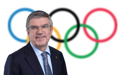 65 days to go for Olympics, we are delivery-focused now: Bach