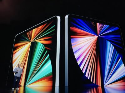 Apps limited to max of 5GB RAM in iPadOS: Report