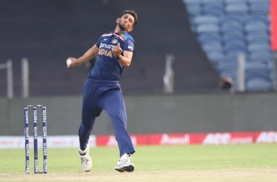 Pacer Krishna recovers, to join India team on May 23