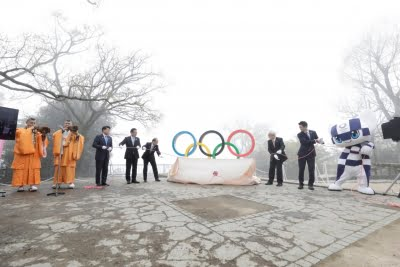 31 town administrations not to host Tokyo Olympic athletes