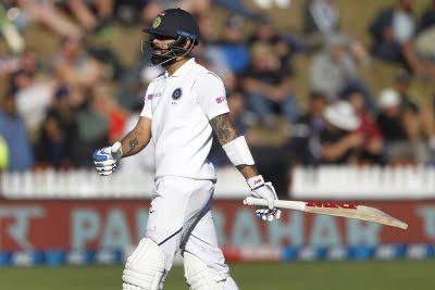 No official request from BCCI to advance Test series: ECB