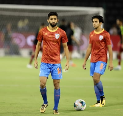 ISL has given structure to Indian football: Hyderabad FC's Poojary