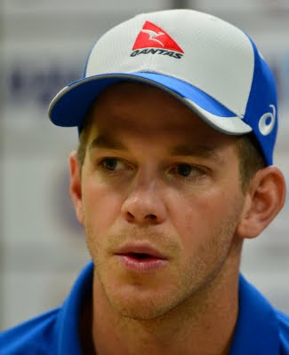 Paine backs Smith as Aussie Test captain after he quits