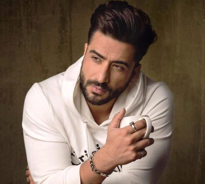 Aly Goni: social media doesn't guarantee good roles