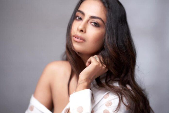 Avika Gor: This time will go but leave a lot of scars