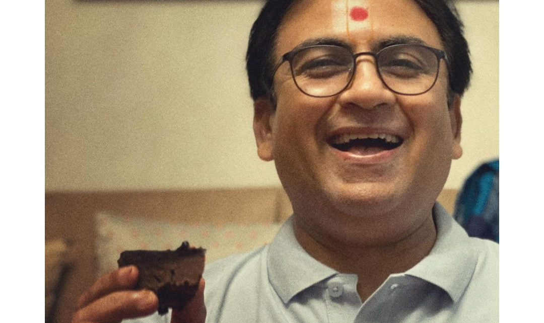 Dilip Joshi thanks fans for their love on his birthday