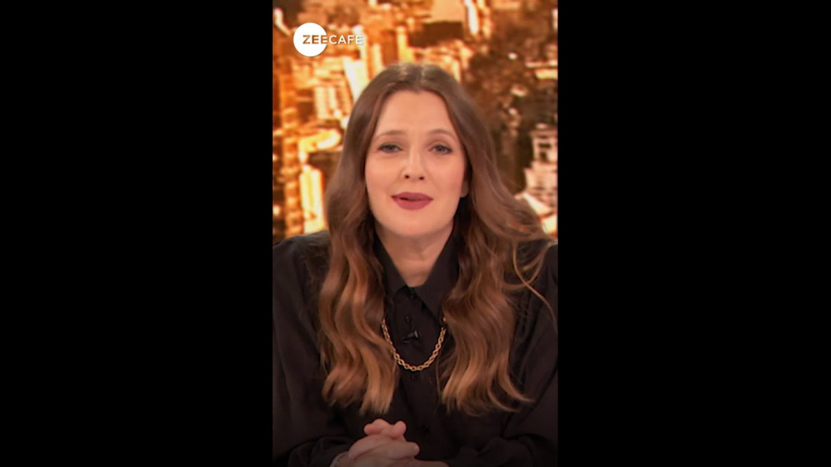 Drew Barrymore: My heart goes out to people of India