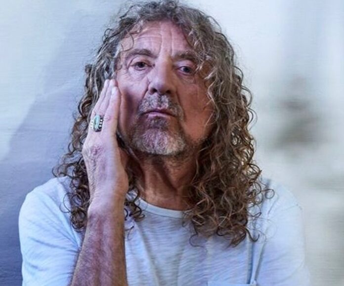 How Robert Plant plans to share unreleased music?