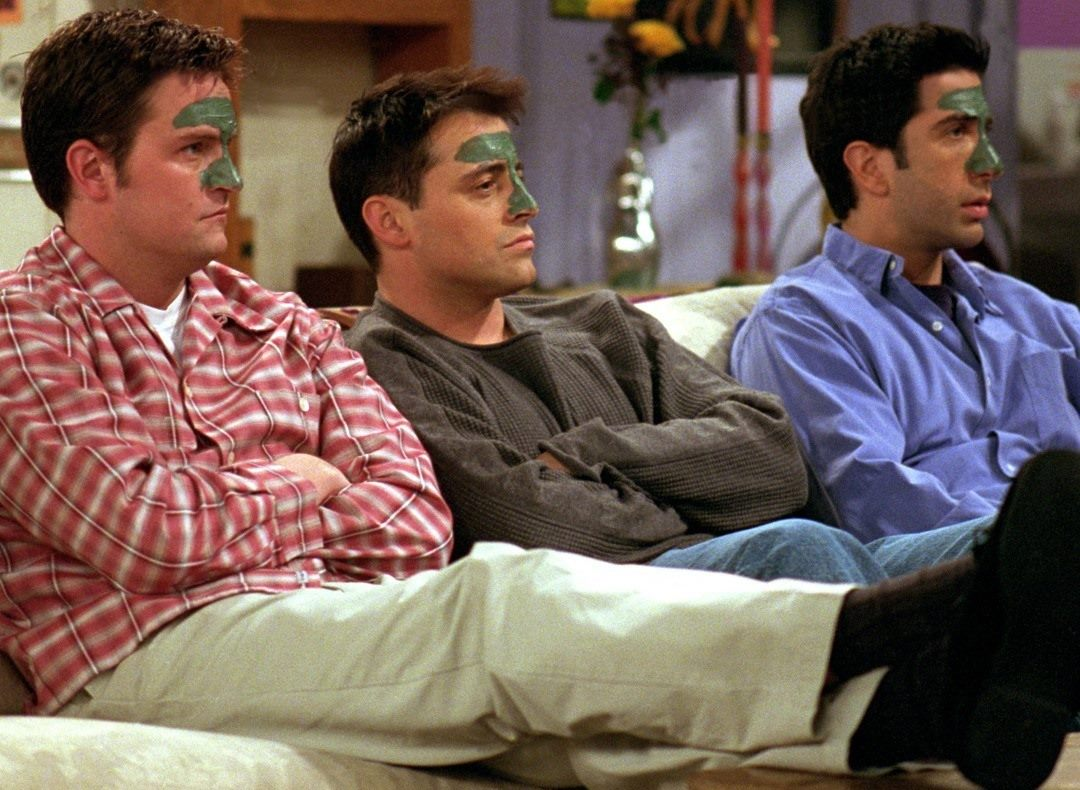Friends Reunion to stream in India on May 27 - watch trailer