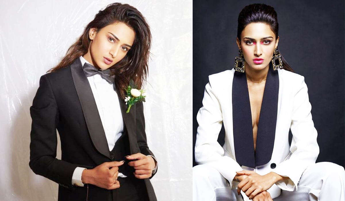 Happy Birthday Erica Fernandes slaying in Boss Lady vibes