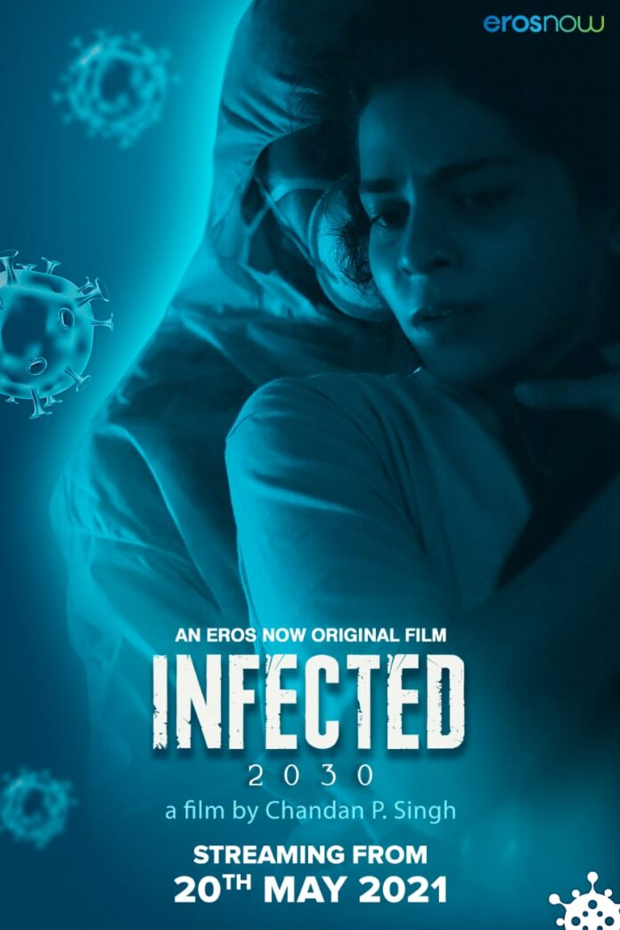 'Infected 2030' - Love and longing in times of Coronavirus