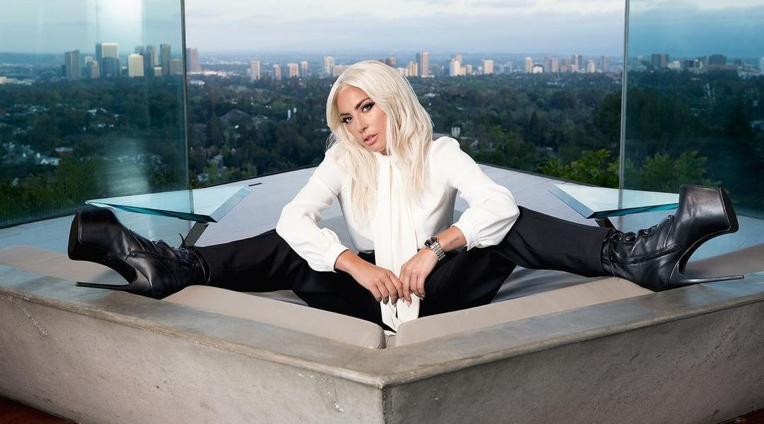 Lady Gaga: The Me You Can't See